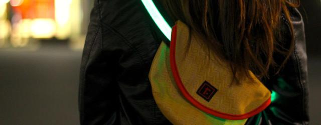 halo messenger belt