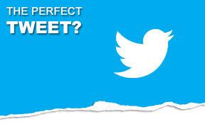 perfect tweet