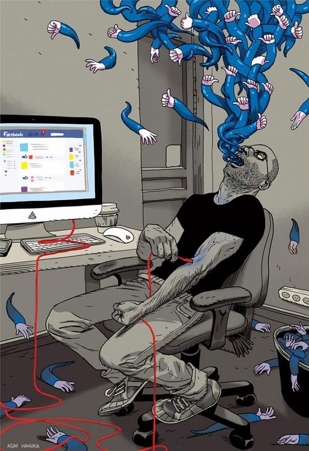 Addiction-of-likes