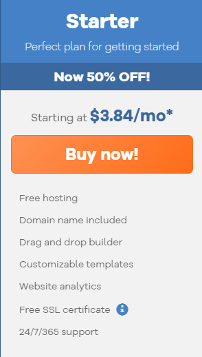 Gator Website Builder   Create A Custom Website   HostGator