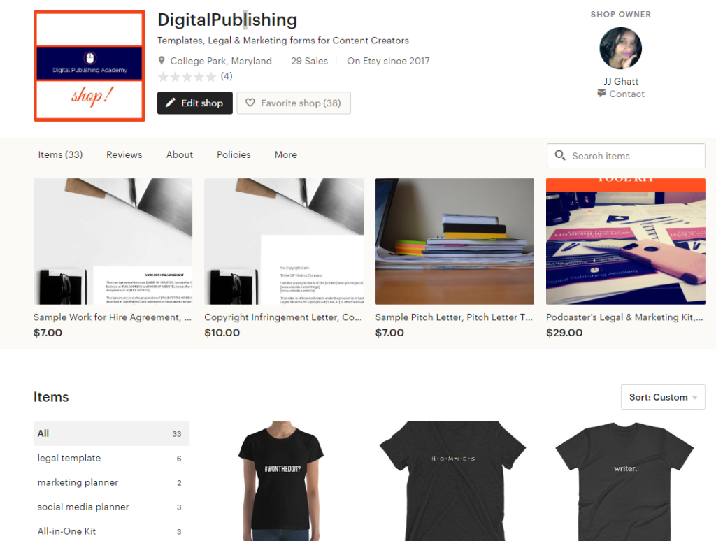 Templates Legal   Marketing forms for Content by DigitalPublishing